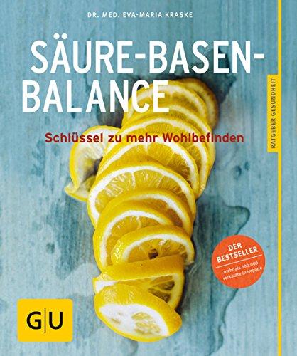 Säure-Basen-Balance: Der Schlüssel zu mehr Wohlbefinden