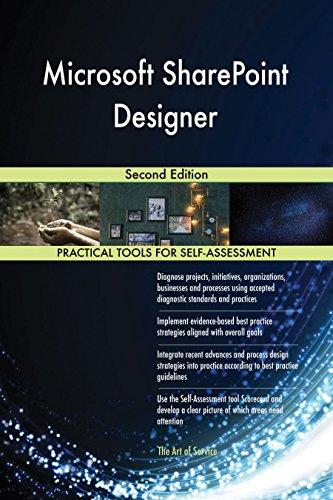Microsoft SharePoint Designer Second Edition (English Edition)