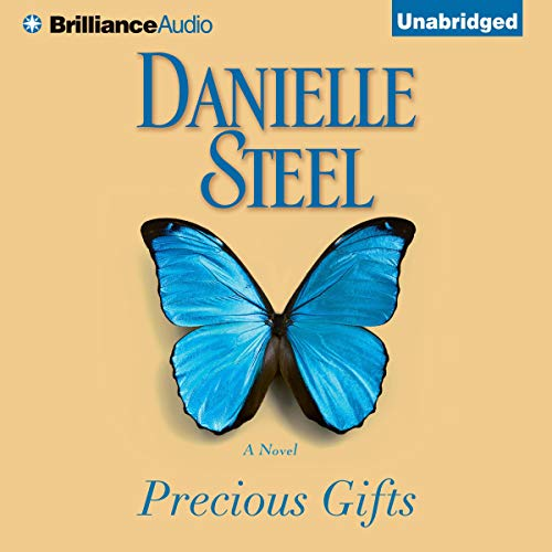 Precious Gifts: A Novel cover art