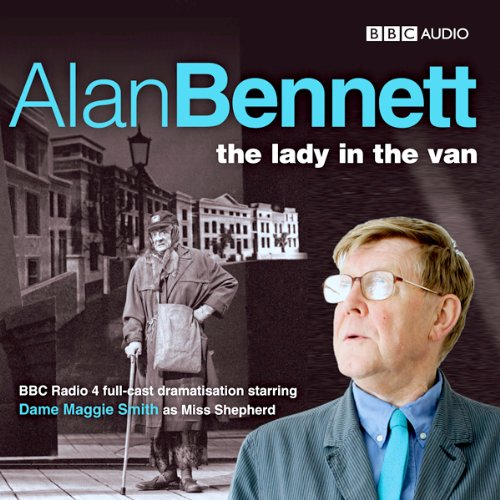 The Lady in the Van (Dramatised) audiobook cover art