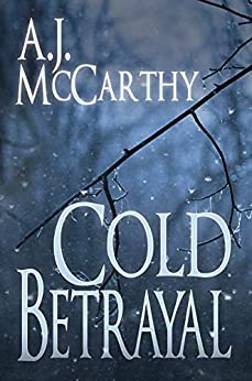 Book cover image for Cold Betrayal
