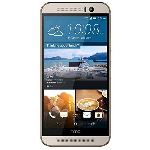 HTC One M9 14,5 cm (5.7