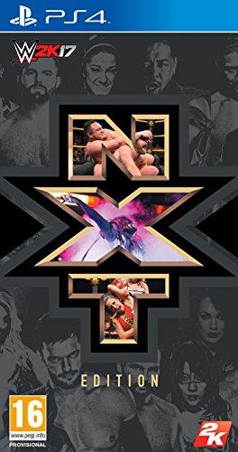WWE 2K17 - Edición NXT