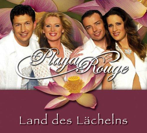 Land des Lächelns (Single/Maxi Versionen, 2004)