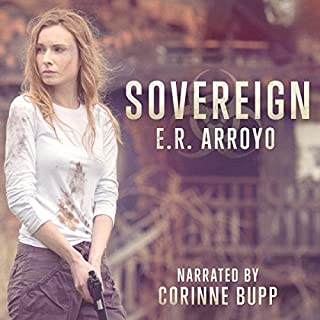 Sovereign     Antius Ascending, Book 1              By:                                                                                                                                 E.R. Arroyo                               Narrated by:                                                                                                                                 Corinne Bupp                      Length: 9 hrs and 18 mins     20 ratings     Overall 4.7