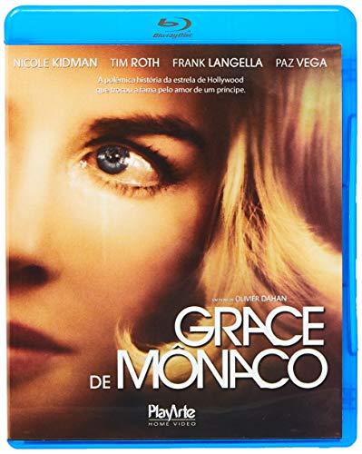 Grace De Mônaco, [Blu-ray]