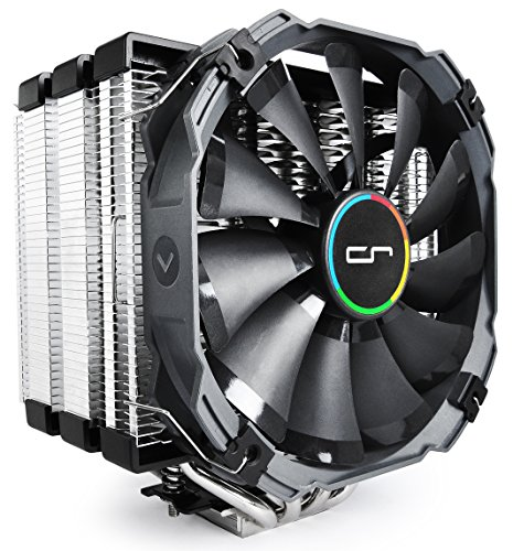 Build My PC, PC Builder, Cryorig FBA_MICOCR-H5-ULTIMAT