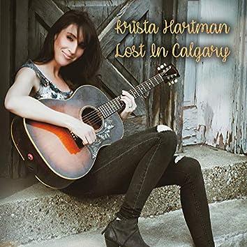 Lost in Calgary