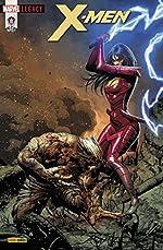 Marvel Legacy - X-Men n°6 de Marc Guggenheim