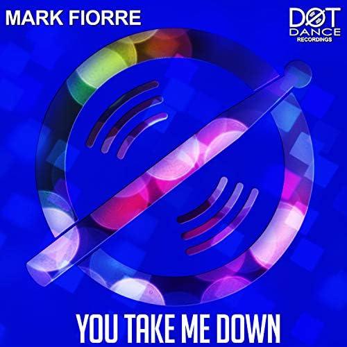 Mark Fiorre