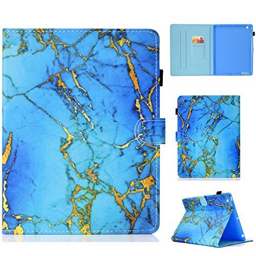 YKTO Hülle für iPad 2 iPad 3 iPad 4 9.7