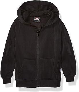 SOUTHPOLE - Kids Boys' Little Fleece Hooded Fullzip