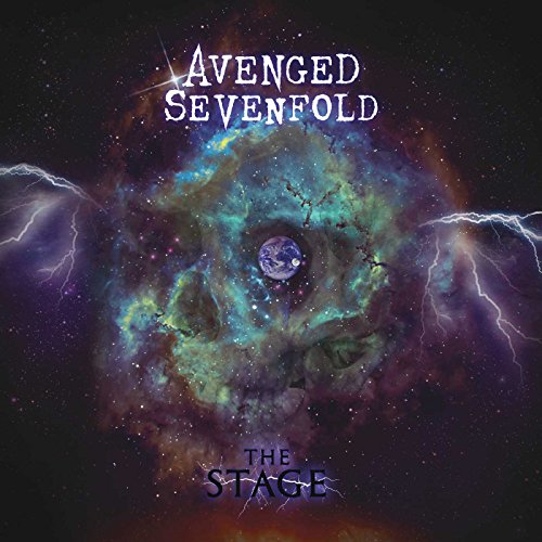 The Stage (Vinyle)