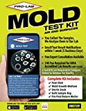 ProLab Mold Test Kit For Home For Air And Surface Testing - Mold Test...