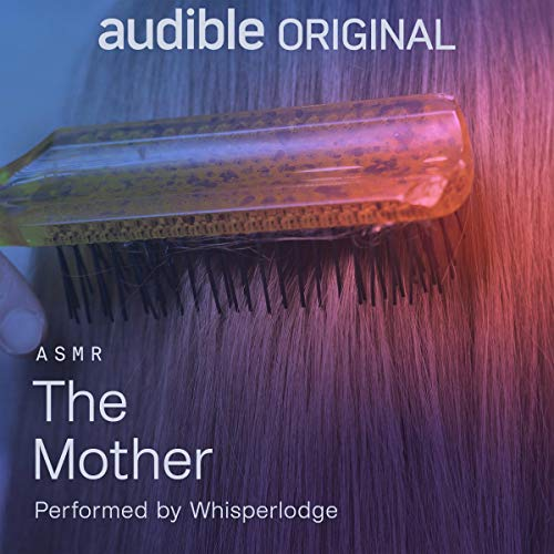 The Mother Audiobook By Whisperlodge cover art