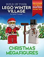 Build Up Your LEGO Winter Village: Christmas Megafigures