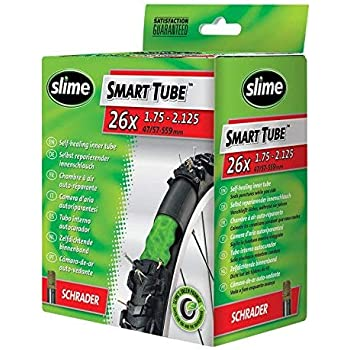Slime 30059 Cámara Autosellante, Unisex adulto, 26 x 1.75-2.125 ...