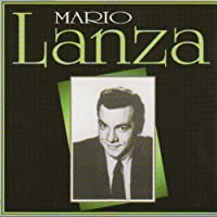O Sole Mio by Mario Lanza