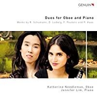 Various: Duos for Oboe & Piano