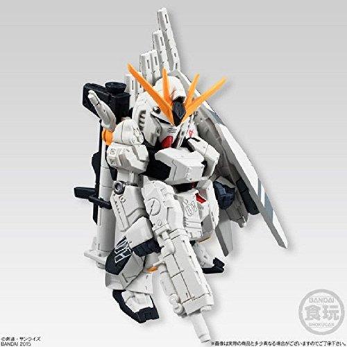 Bandai FW Gundam Converge:CORE Nu Gundam (HWS) (Japan Import)