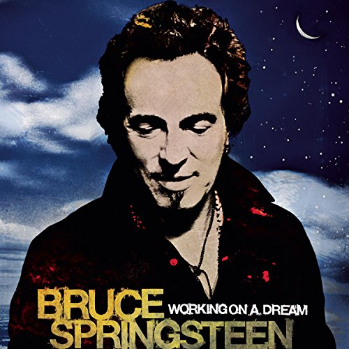 Springsteen,Bruce: Working on a Dream (Audio CD)