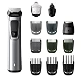 Philips Barbero MG7710/15 - Recortador de barba y precisión 12 en 1...