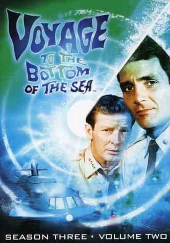 Voyage to the Bottom of the Sea - Season 3, Vol. 2
