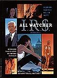 Intégrale I.R.$ All Watcher - Tome 1 - Intégrale IR$ All Watcher 1