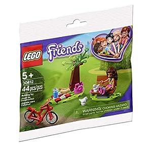 Amazon.co.jp - レゴ フレンズ オリビアのピクニック 30412