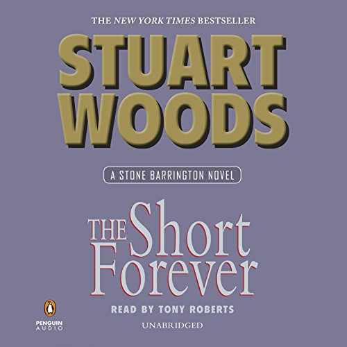 The Short Forever  By  cover art