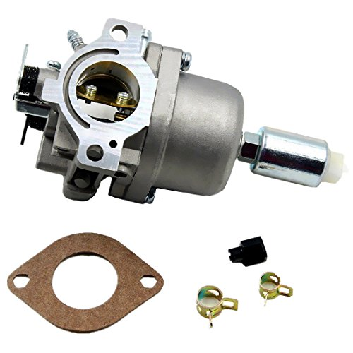Pedro A Bailey 799727 Carburetor for Briggs&Stratton 698620 14hp 15hp 16hp 17hp 18hp Intek Engines Replaces 791886 698620 690194