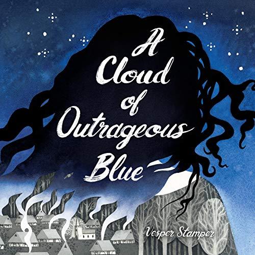 A Cloud of Outrageous Blue cover art