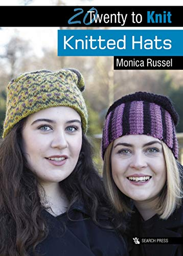 20 to Knit: Knitted Hats (Twenty to Make)