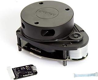 Slamtec RPLIDAR A1M8 2D 360 Degree 12 Meters Scanning Radius LIDAR Sensor Scanner for Obstacle Avoidance and Navigation of...
