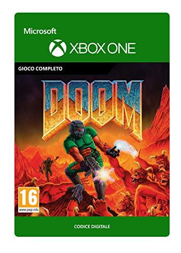 DOOM I (1993) | Xbox One - Codice download