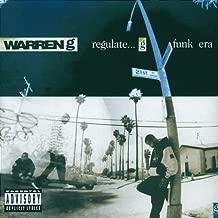 Regulate G Funk Era