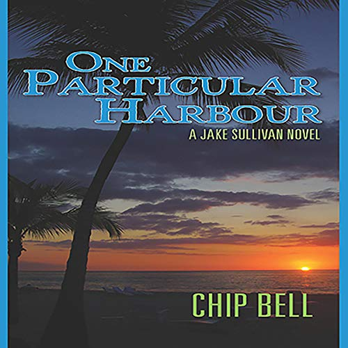 One Particular Harbour audiobook cover art
