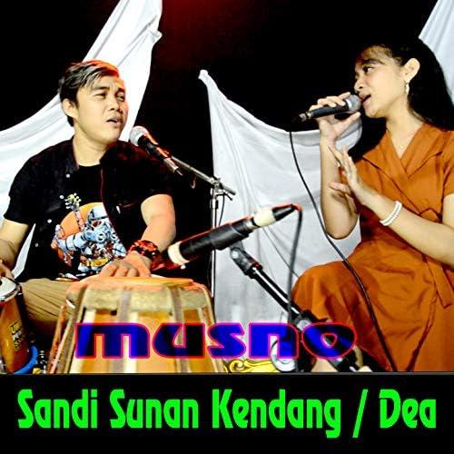 Sandi Sunan Kendang feat. DEA