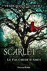 Le Faucheur d'âmes: Scarlet par Blanchette