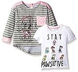 PAW PATROL Bekleidungssets für Mädchen