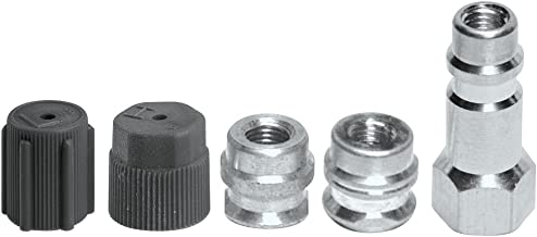 Certified A/C Pro VA-LH12 R-12 to R-134a Retrofit Parts (3 Adaptors)