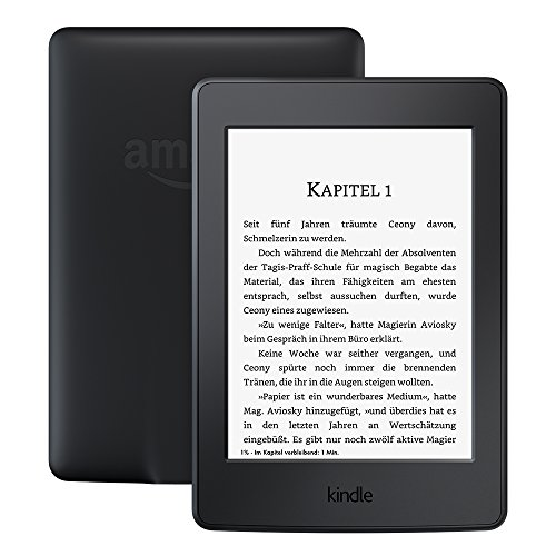 Kindle Paperwhite (Vorgängermodell – 7.Generation)