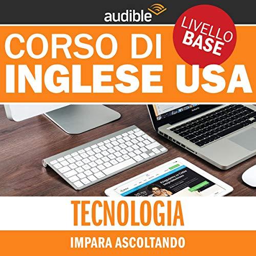 Tecnologia (Impara ascoltando) copertina