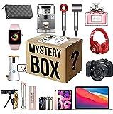 HtapsG Caja misteriosa Misterio afortunado sorpresa misterio...