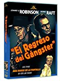 El Regreso Del Gangster [DVD]
