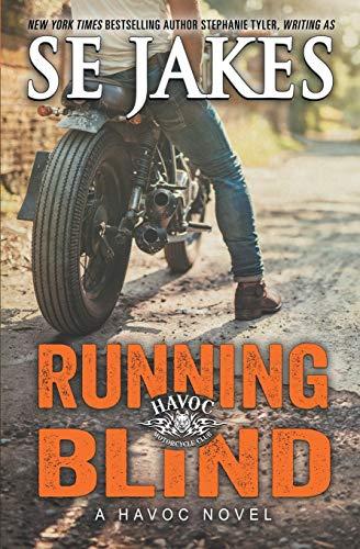 Running Blind: Volume 2 (Havoc Motorcycle Club)