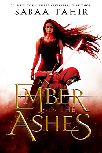 An Ember in the Ashes: 1