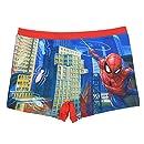 Spiderman - Bañador - para niño Rojo 4 años: Amazon.es: Ropa y ...