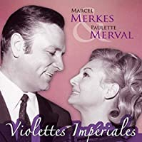 Violettes Imperiales(Operette )
