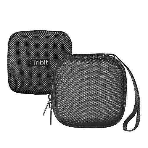 Eyglo Estuche Protector para Tribit StormBox Micro Altavoz Bluetooth Estuche de Viaje Bolsa Impermeable Antichoque